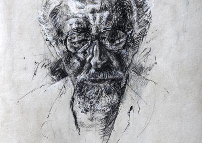 Ritratto di Gioacchino Bragato