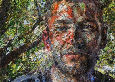 Ritratto di Marco Petean